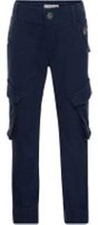 NAME IT Mini Regular Fit Cargo Pants Man Blå