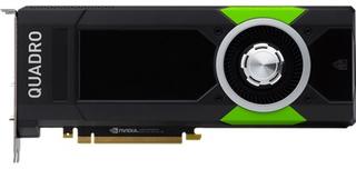 NVIDIA Quadro P5000-grafikkort (16 GB)