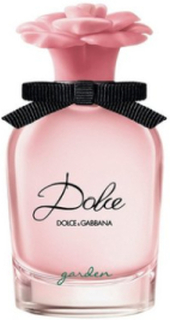Dolce & Gabbana Dolce Garden 50ml Parfym Transparent
