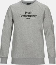 Sweatshirt Original Crew JR