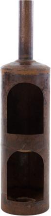 RedFire Eldstad Odin mini 120 cm rost 88014