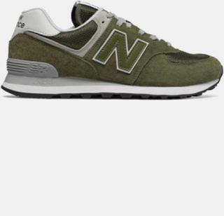 New Balance 574 Sneakers Olive