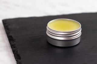 DIY - Læbepomade lip balm