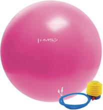 Pilatesboll 55 cm - Rosa