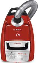 Bosch BSGL5333 Dammsugare