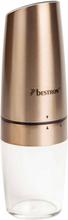 Bestron Salt- och pepparkvarn APS300CO koppar 20,2 cm