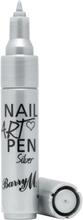 Barry M. Nail Art Pen Silver 1 stk