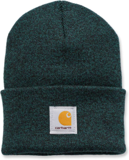 Carhartt Watch Hat Hunter Green/Black