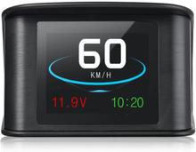MTK GPS Hastighetsmätare. Digital skärm. Bilhastighetsprojektor