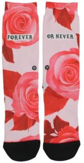 Dedication Tomboy Socks pink Gr. S
