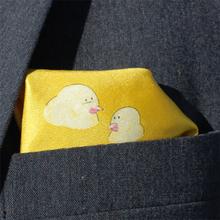 Bröstnäsduk påsk