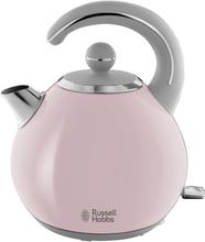 Vattenkokare Bubble Pink - Russell Hobbs