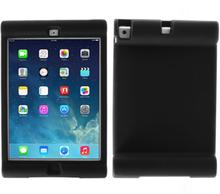 iPad Air X-tra Grip Silikone Børne Cover Sort