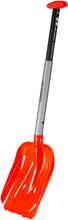Mammut Alugator Twist Snow Shovel, neon orange 2019 Lavineskovle