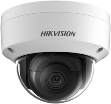 Hikvision Ds-2cd2125fwd-is Outdoor Dome 2 Mp