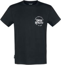 Unfair Athletics - UA Crew -T-skjorte - svart