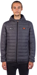 Lombardy Padded Jacket grey grindle Gr. XL