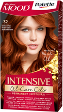 Hårfärg Mood 32 Intense Copper - 41% rabatt