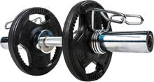Olympia-käsipainosarja 20 kg