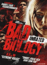Bad Biology -dvd