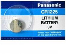Knappcell batteri CR1225