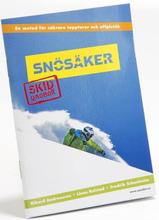 Snösäker Skiddagboken 2014 Böcker & DVDer
