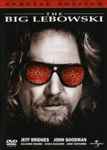The Big Lebowski- Dvd