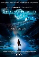 Atlas Shrugged - Dvd