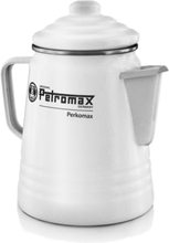 Petromax Tea and Coffee Percolator white 2020 Kastruller, stekpannor & kaffekannor