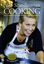 Tinas Matresa: Vinter - New Scandinavian Cooking