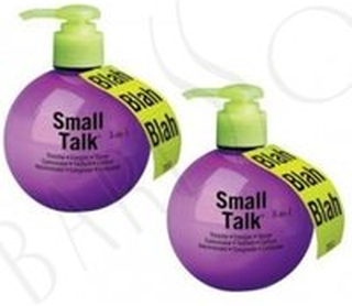 Tigi Bed Head Small Talk 200ml 2st