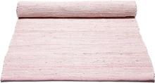 Cotton matto 75 x 300 cm misty rose (vaaleanpunainen)