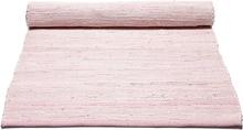 Cotton matto 60 x 90 cm misty rose (vaaleanpunainen)