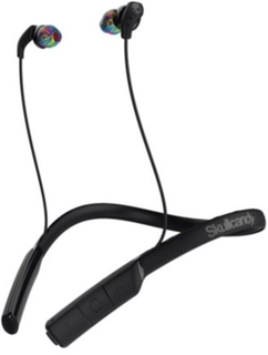Skullcandy Method Wireless In-Ear Headphones black/swirl/gray Uni