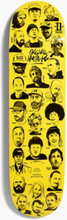 Disagree Skateboards - x Spike Popsicle 8.125