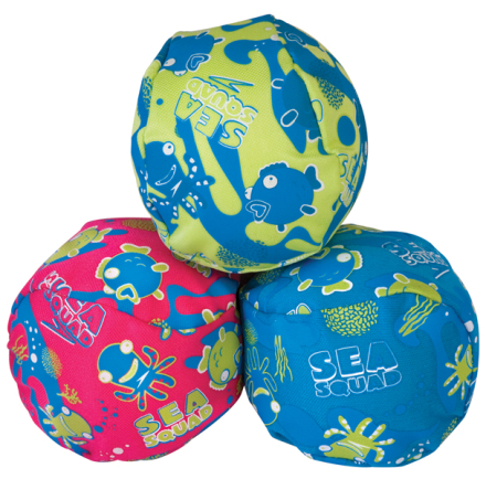 Speedo Sea squad water balls 3kpl