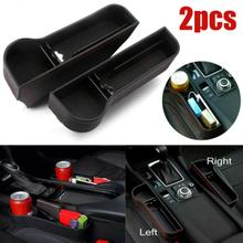 2st Car Organizer Carriage Bag Case Pocket Multifunc Storage Co-pilot