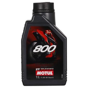 Motul 800 2T Factory Line Road Racing 1 Liter Dunk