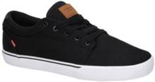 Globe GS Sneakers black hemp 8.0 US