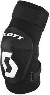 Scott Rocket II Elbow Guards black Gr. L