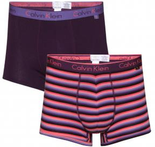 Calvin Klein 2-Pack Trunks