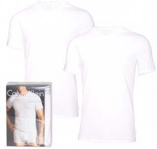 2-Pack Calvin Klein Cotton Stretch T-Shirts