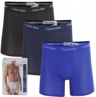 Calvin Klein 3-Pack Boxer Brief