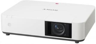 Sony VPL-PHZ10 - 3LCD-projektor - 5000 lumen (vit) - 5000 lumen (färg) - WUXGA (1920 x 1200) - 16:10 - LAN
