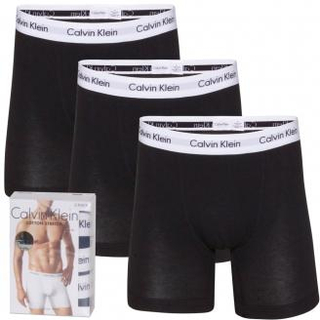 Calvin Klein 3-Pack Boxer Brief