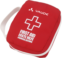 VAUDE First Aid Kit Hike XT, red/white 2020 Rejseapotek