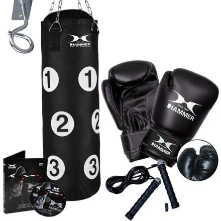 Hammer Boxing Set pro
