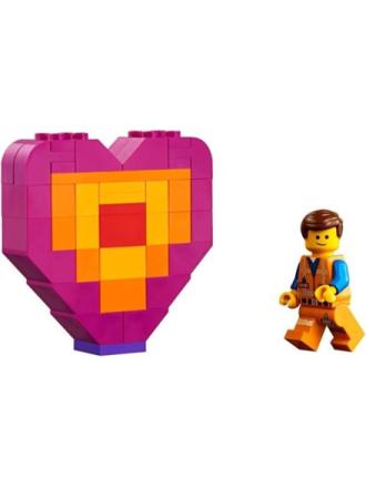 Lego Movie 30430 Emmet's 'Piece' Offering - Proshop