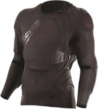 Leatt 3DF AirFit Lite Body Protector black L/XL 2020 Bryst- og Ryggbeskyttere