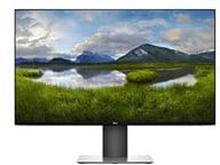 Dell UltraSharp U2719D - LED-skärm - 27 (27 visbar) - 2560 x 1440 QHD - IPS - 350 cd/m² - 1000:1 - 5 ms - HDMI, DisplayPort - med 3 års avancerad utbytesservice och premium panelgaranti - för Latitude 7400 2-in-1, XPS 13 9380, 15 9570